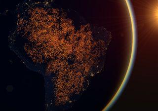 O que está acontecendo com o clima na América Latina e no Caribe?