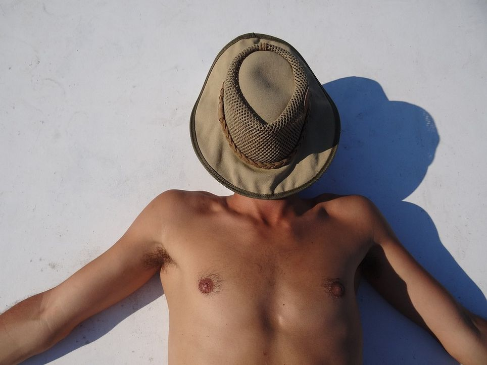 Aunque sudar pueda resultarnos desagradable, es necesario para regular la temperatura corporal y protegernos del calor.