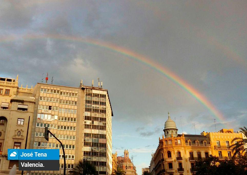 Arco Iris Valencia