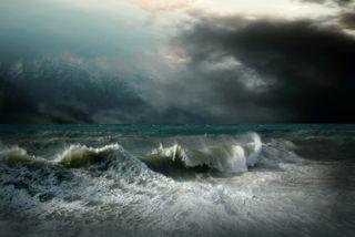"""Un río de humedad """"alimenta"""" al huracán Sam y al frente del domingo"""