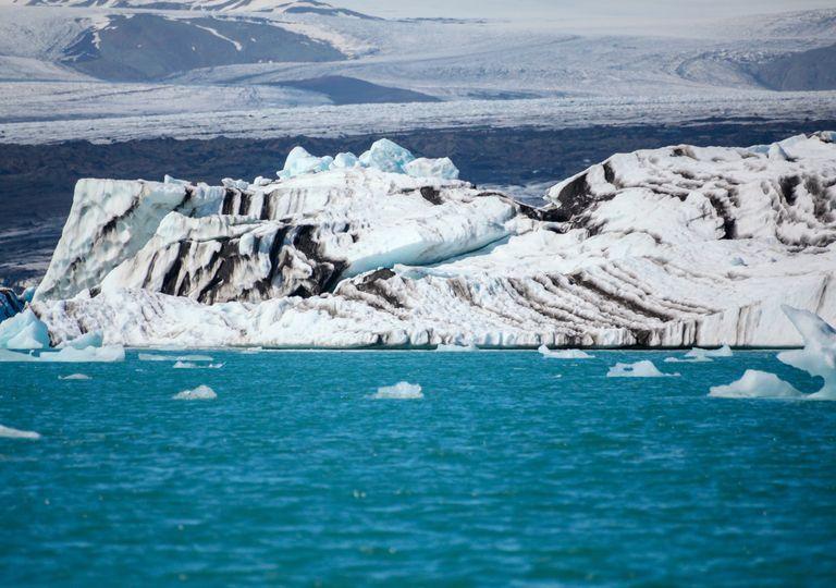 edad de hielo, frío, glaciación, hielo, temperatura