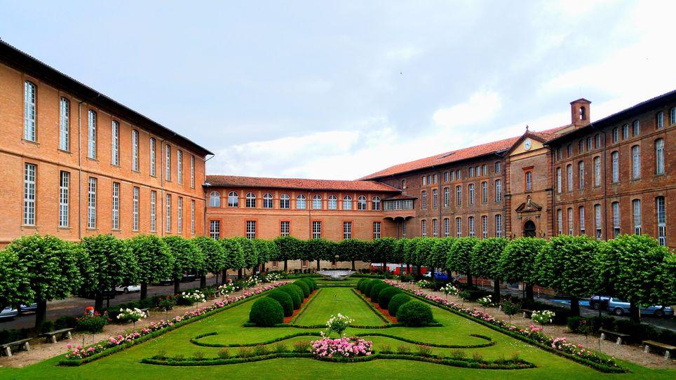 La température dépassera les 30° à Toulouse ce dimanche.