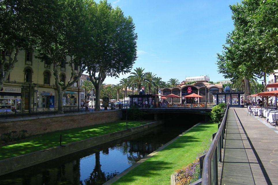 Les 30°C devraient être approchés ou dépassés ce dimanche à Perpignan.