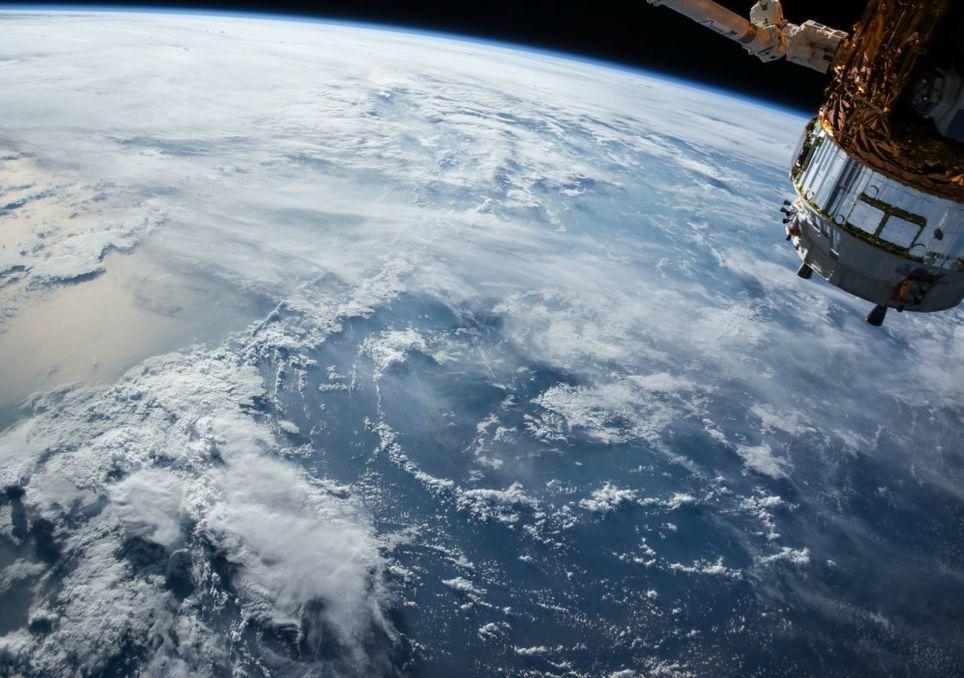 satelite, glm, rayos, tormentas, espacio, estudio