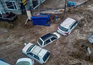 Raios, enchentes e enxurradas deixam dezenas de mortos na Índia
