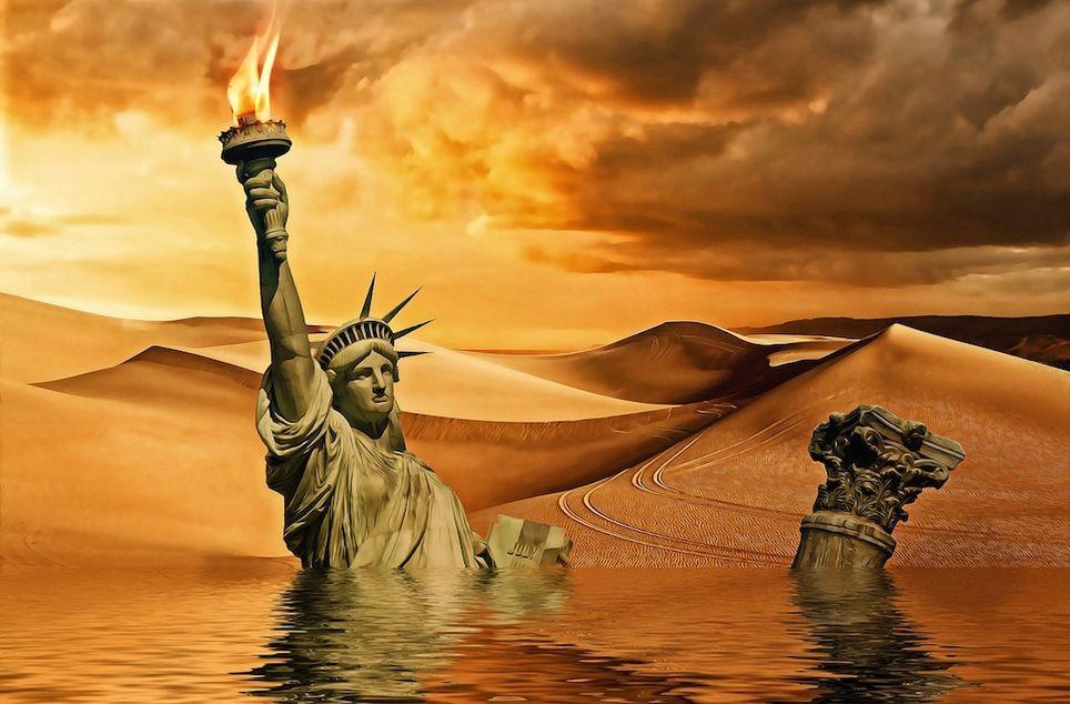 Rapporto IPCC 1.5°C: agire subito o nel 2040 clima fuori controllo