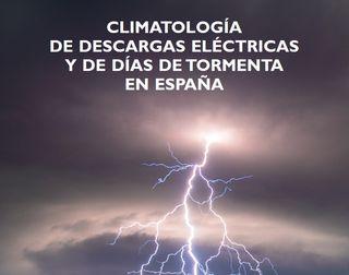 Rayos en España: climatología
