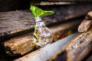 Reciclar nos da la vida