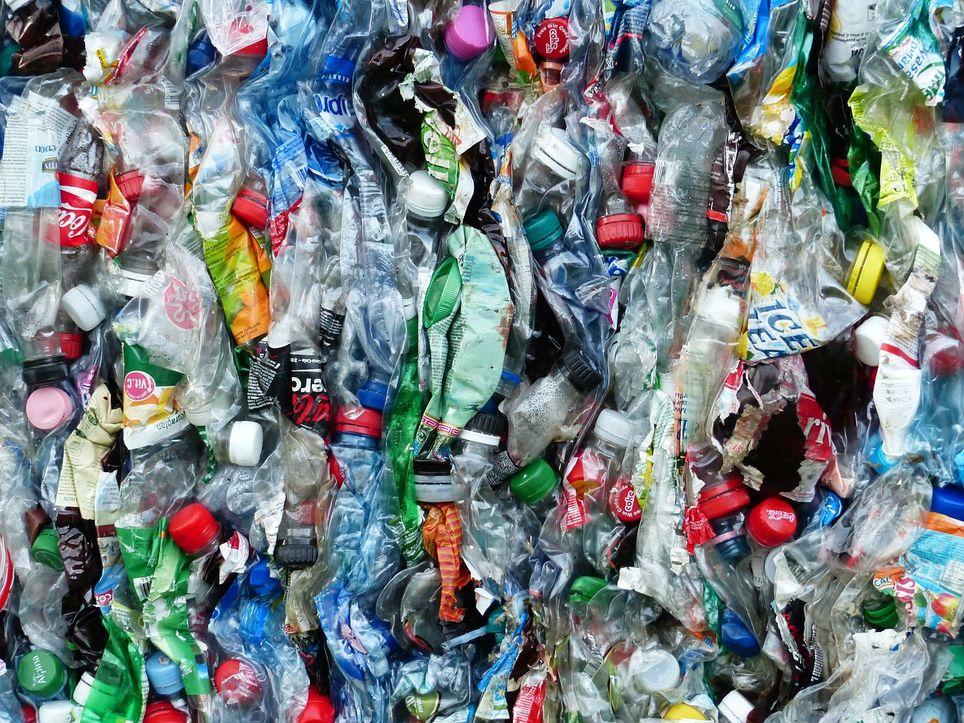 ¡Reduce, reutiliza y recicla! El medio ambiente te necesita.