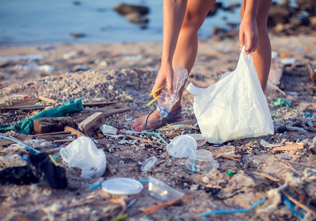 Desechos que contaminan nuestro Medio Ambiente