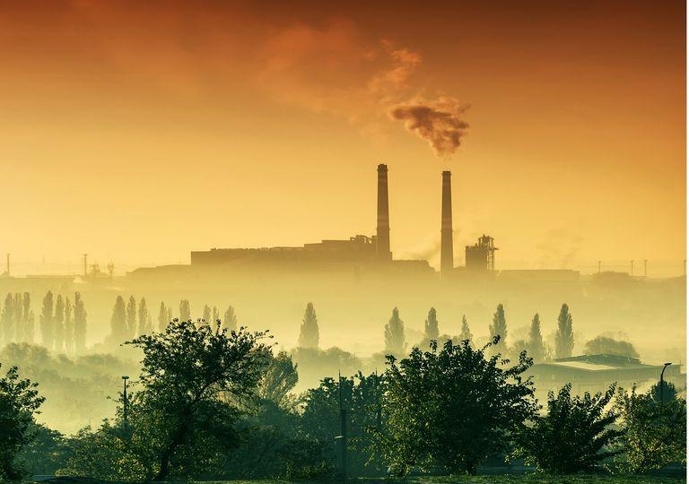 Nueve de cada diez personas están respirando ahora aire contaminado, el cual mata a 7 millones de personas cada año. Fuente: OMS.