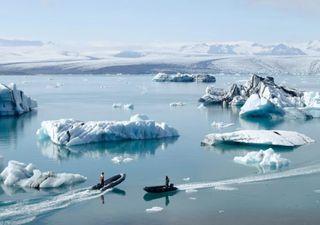 Récord de 38°C en un pueblo ruso al norte del círculo Ártico