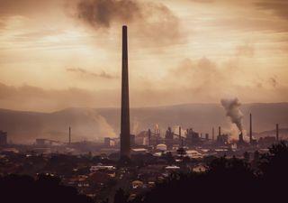 Récord diario de CO2: Más acelerante para el calentamiento global