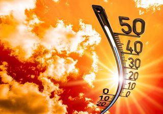 Récord temperatura en Países Nórdicos: ¿seguirá el calor en Europa?