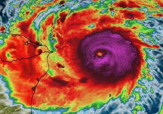 29 tempêtes et ouragans dans l'Atlantique cette saison : record battu