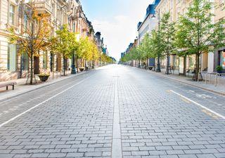 ¿Cómo serán las ciudades del futuro? El COVID-19 cuestiona el modelo