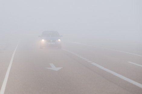 Refranes Sobre Nieblas