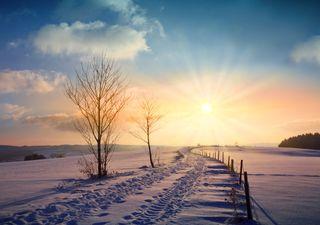 Regresa el frío polar, aunque agosto comenzará mucho más cálido
