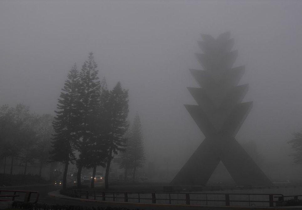 Niebla, lluvias, viento y frío regresa a México.