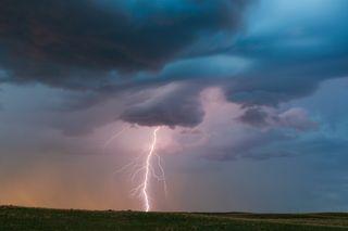 DANA para el domingo y atención, habrá episodio de tormentas fuertes