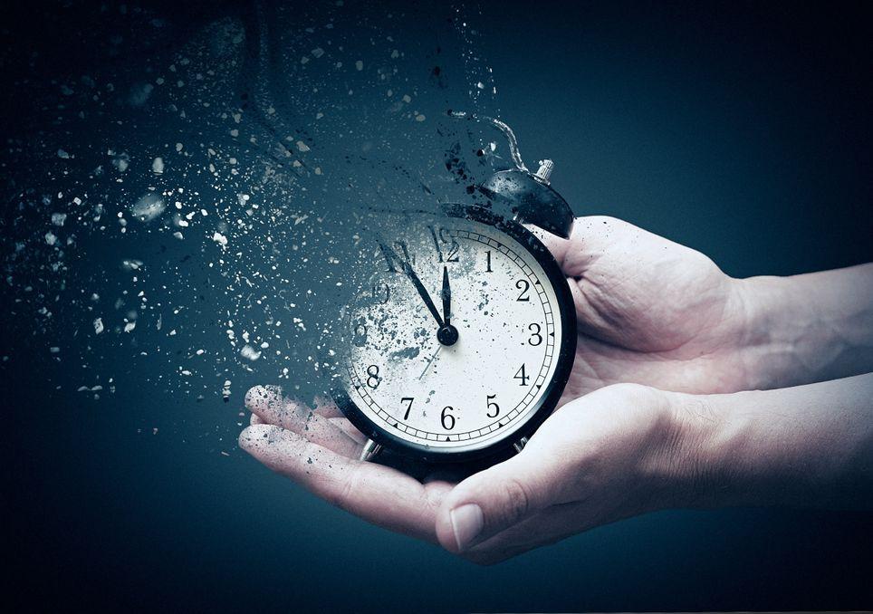 ciencia, reloj, cambio climatico, fin del mundo, cuenta regresiva, tiempo, medianoche