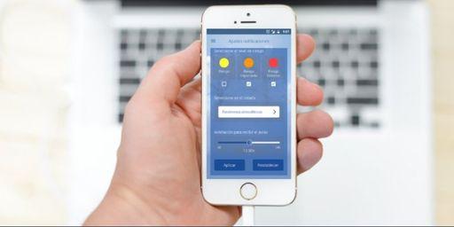 Renovación de la web y app de AEMET
