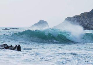 Sobre as ressacas no litoral Sul e Sudeste do Brasil
