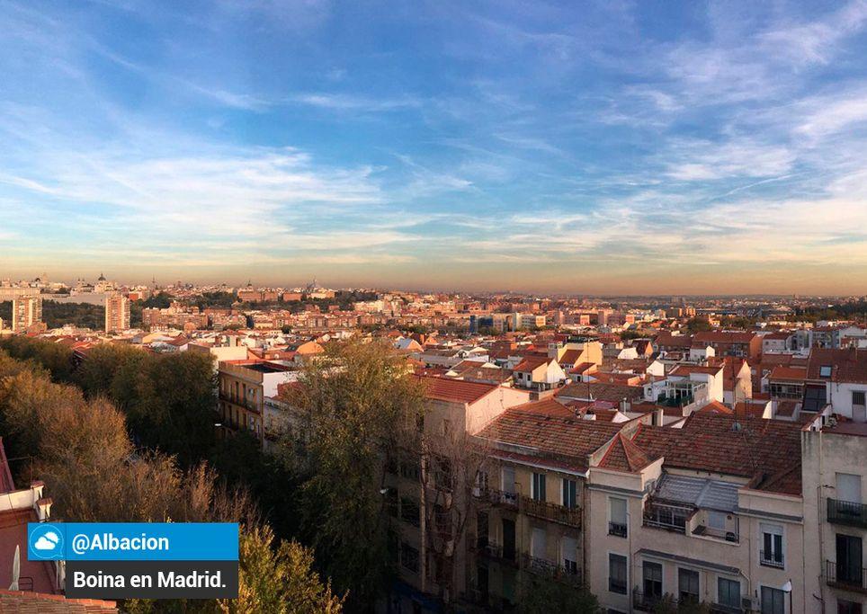 Boina Madrid