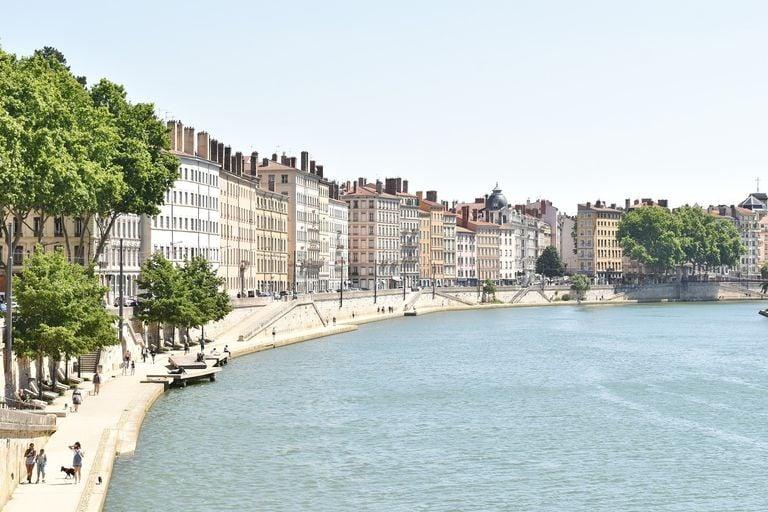 Le thermomètre affichera 16°C samedi et dimanche à Lyon.