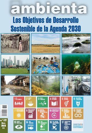 Revista Ambienta: número especial