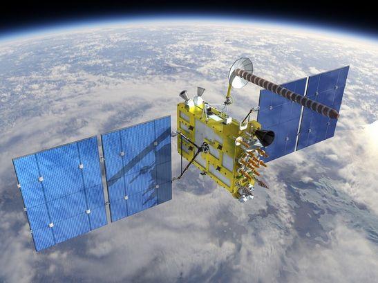 Rusia Tendrá 15 Satélites De Teledetección En órbita Para 2020