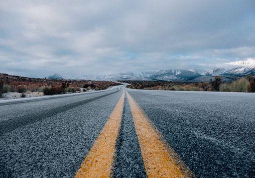 Sal en la carretera: por qué sí y por qué no