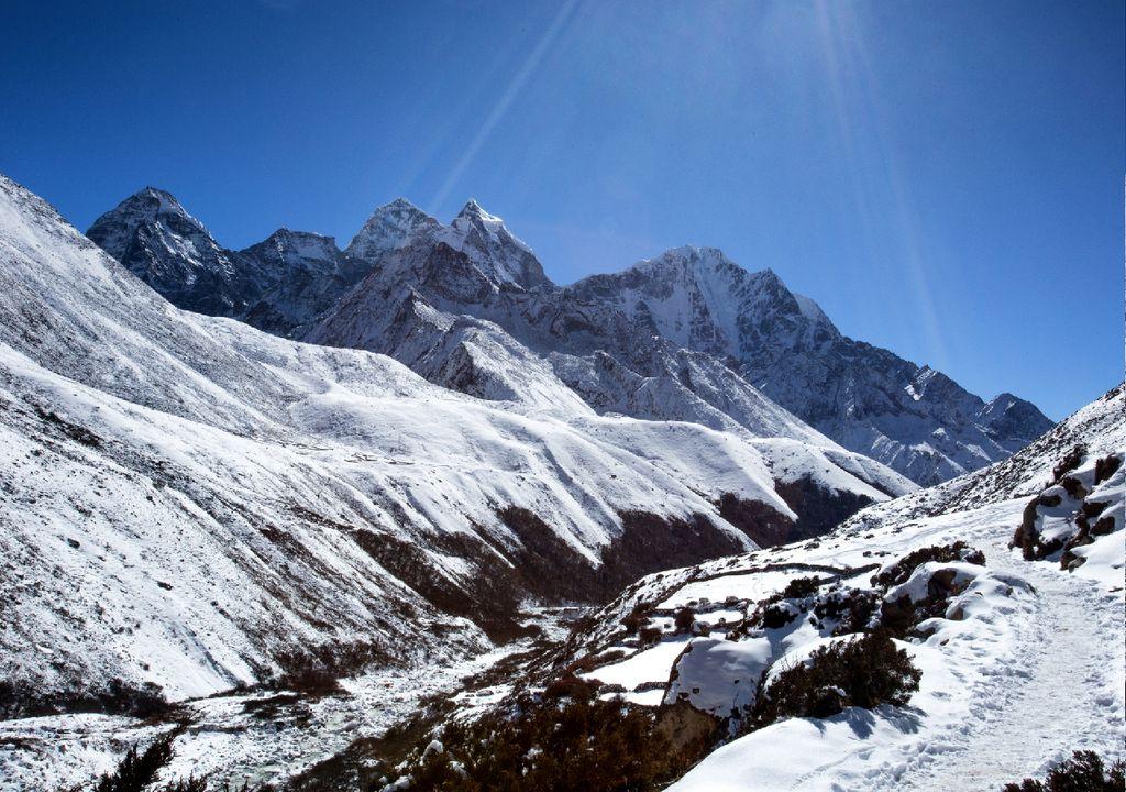 Os Himalaias