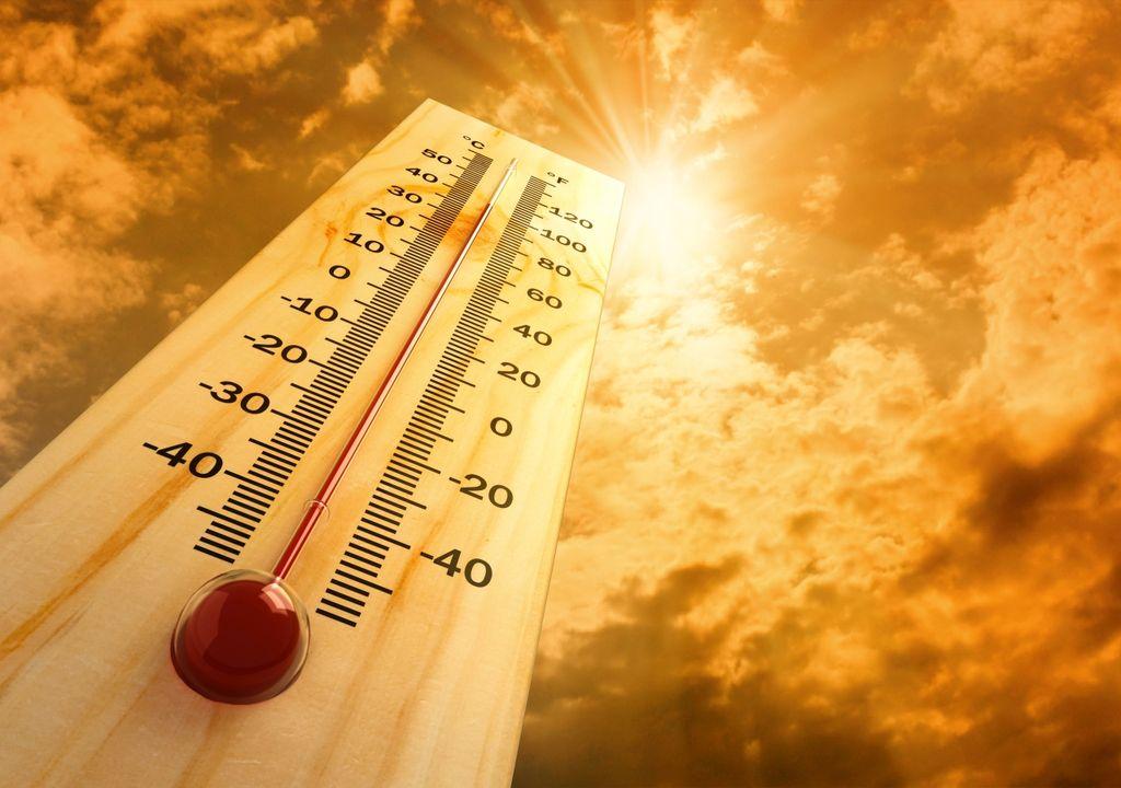 Hitzesommer