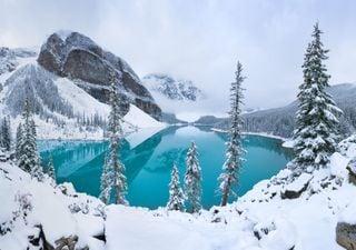 Immer kälter: Gibt´s schon bald den ersten Schnee?