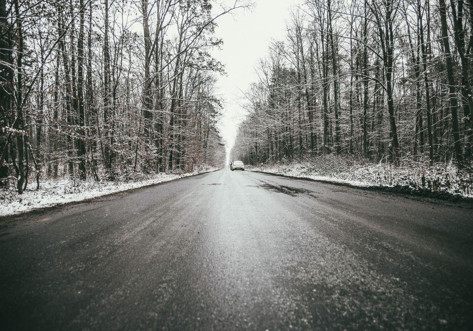 Rosenmontag 2019 nass-kalt