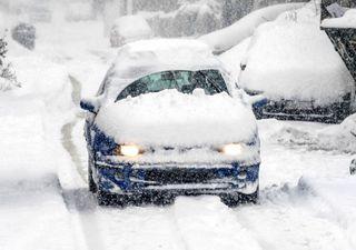Schockprognose: Polarwinter im Dezember! So schlimm wie 2010?