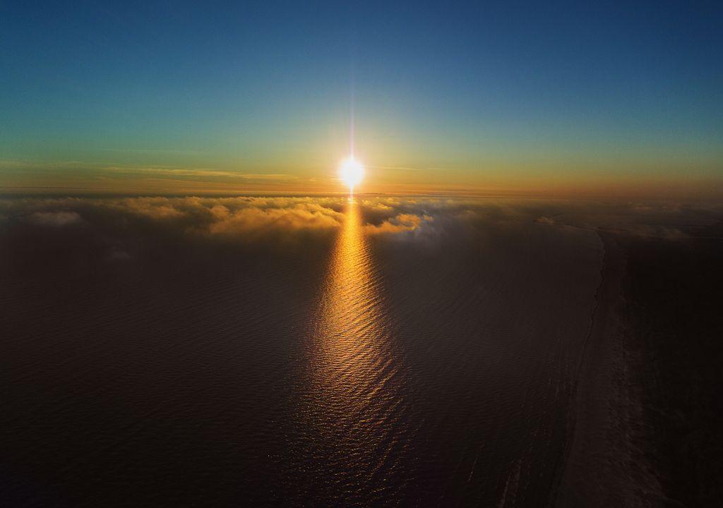 Sol solsticio