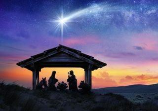 """O Natal está a chegar, sabe qual é a origem da """"estrela de Belém""""?"""