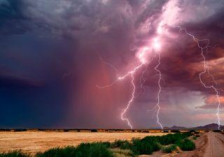 Drástico cambio de tiempo: fin de semana de tormentas fuertes y fresco