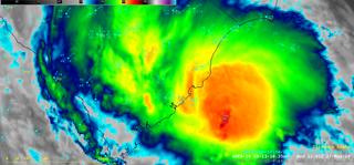 ¿Se debería ampliar la temporada de huracanes antes del 1 de junio?