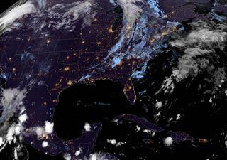 Se espera semana con tormentas en varios estados de México
