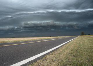 Se esperan tormentas fuertes en regiones Noroeste y Cuyo