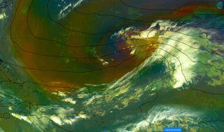 Se forma el Invest 92L: ¿3º sistema tropical en mayo?