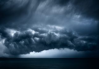 Se prevén tormentas severas en el noreste de México