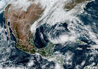 Se rompe récord de tormentas con nombre en el Océano Atlántico