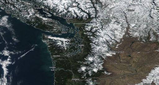 Seattle: 80 días sin sol