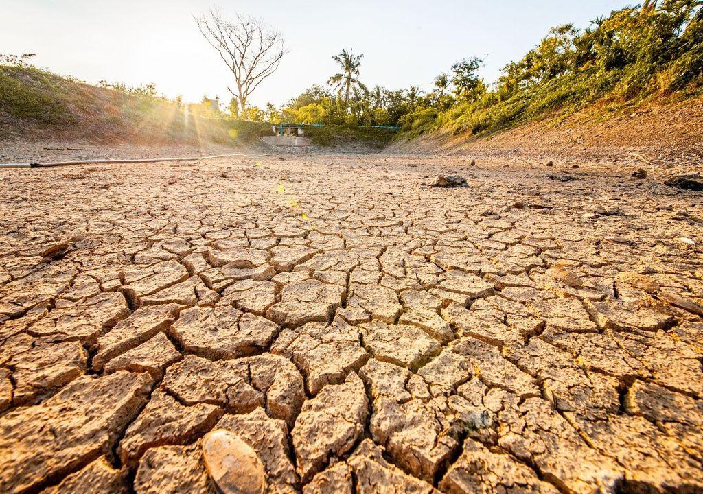 Chuvas abaixo da média persistem na Região Sul desde o ano de 2019.