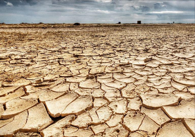 secas severas, ondas de calor, mudanças climáticas