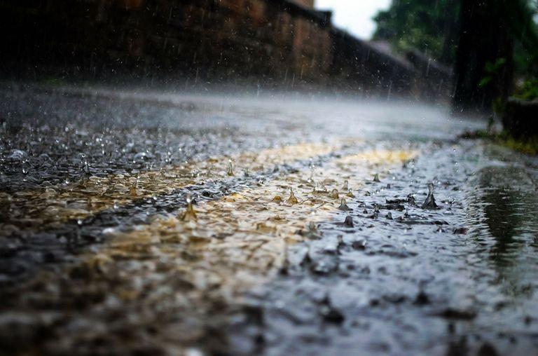 Une grande sécheresse touche de nombreuses régions depuis le mois de juin.